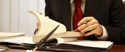 Техническая экспертиза документов