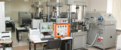 Лаборатория строительного контроля