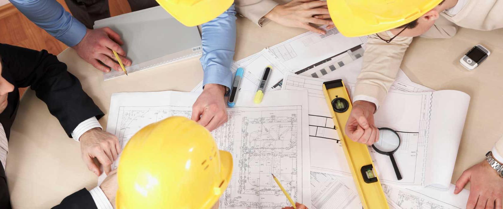строительная экспертиза что это такое